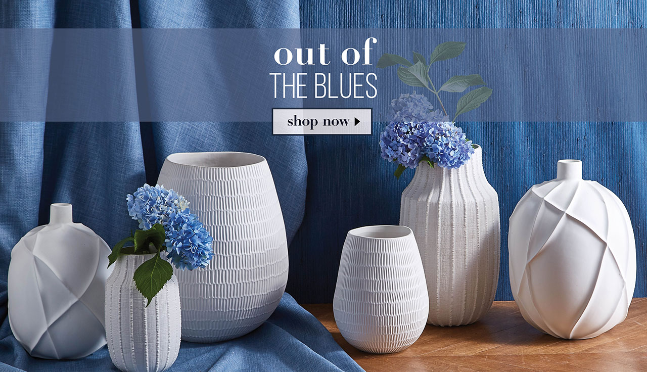 Shop Out of the Blues